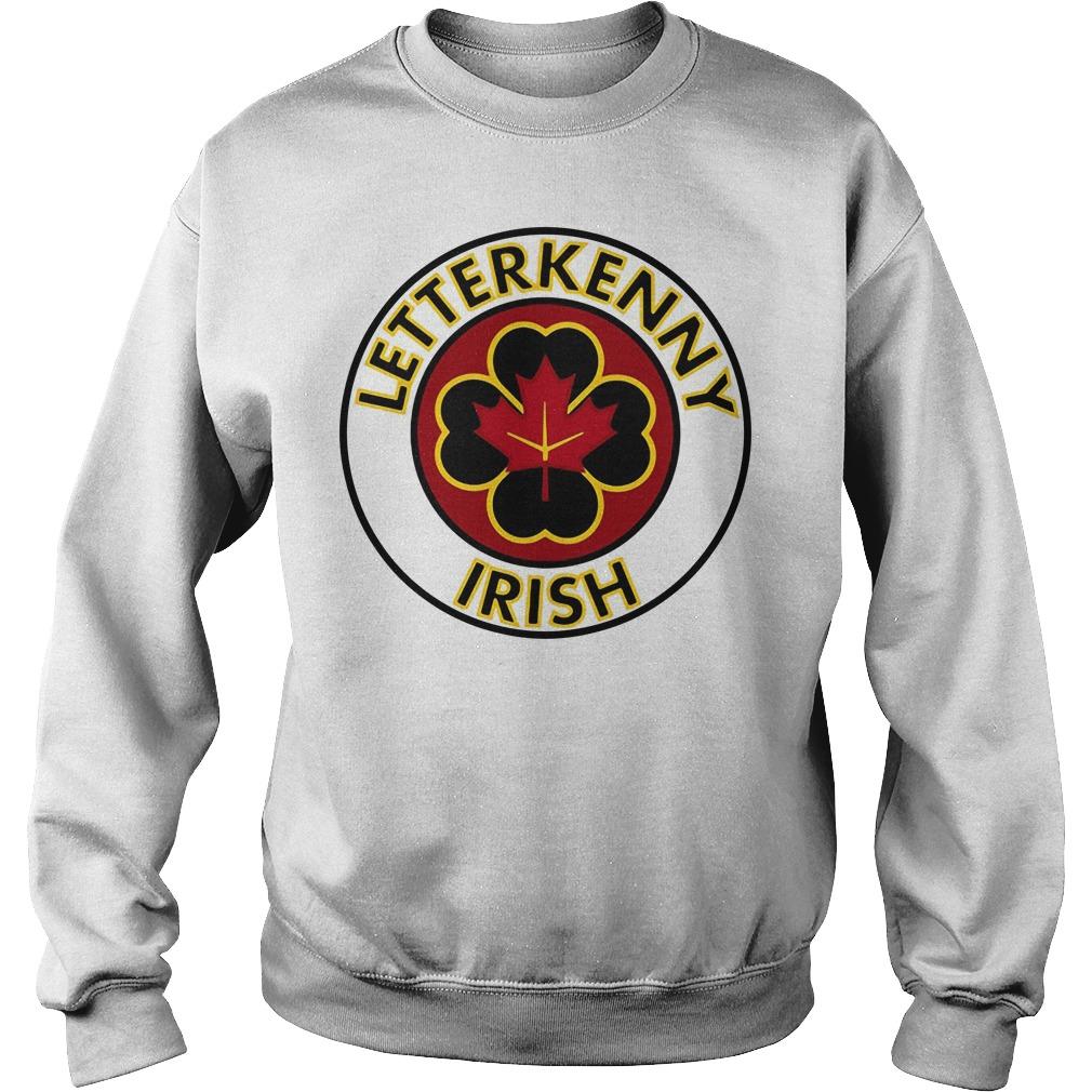 Letterkenny irish shoresy Sweater