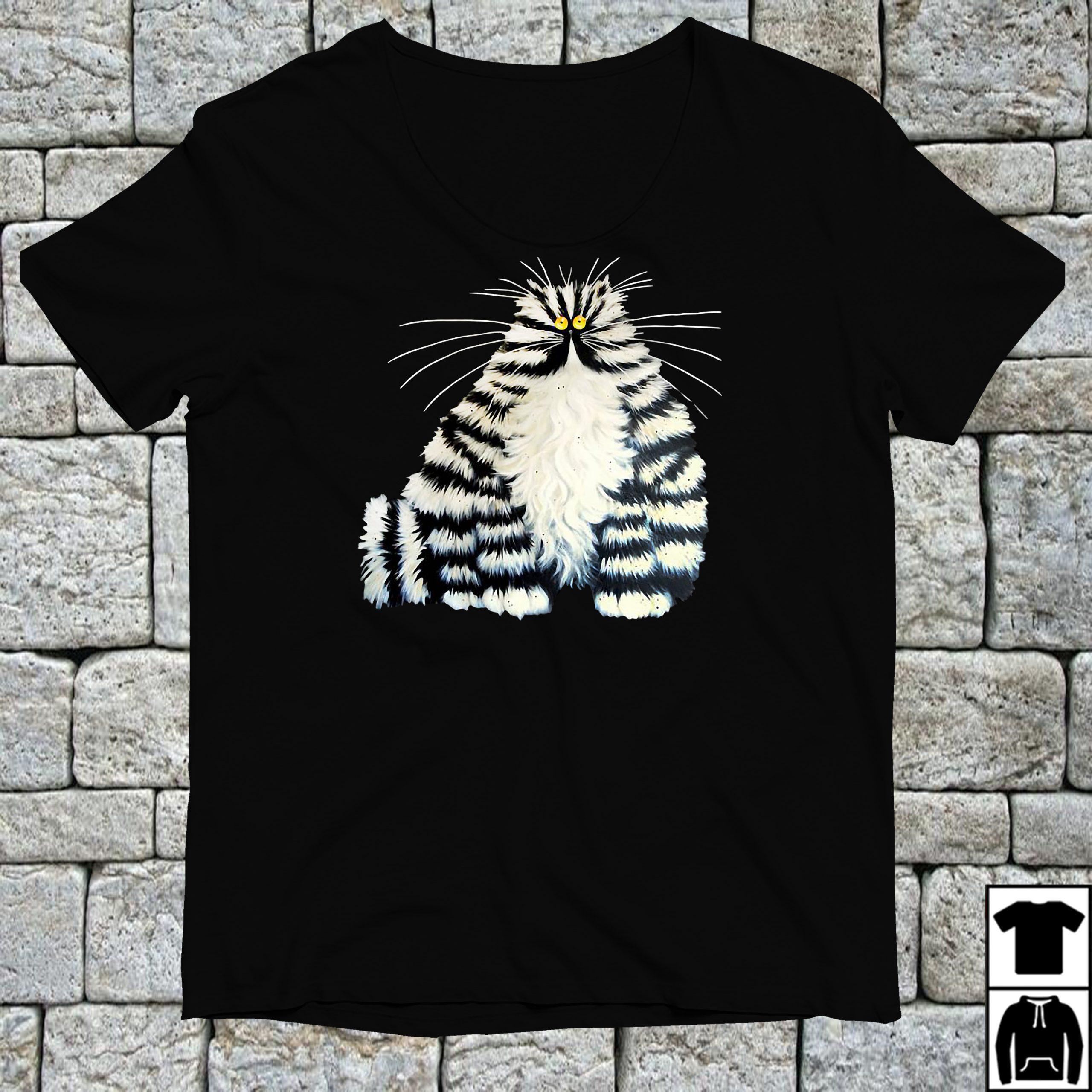 Official I love Kliben cat shirt