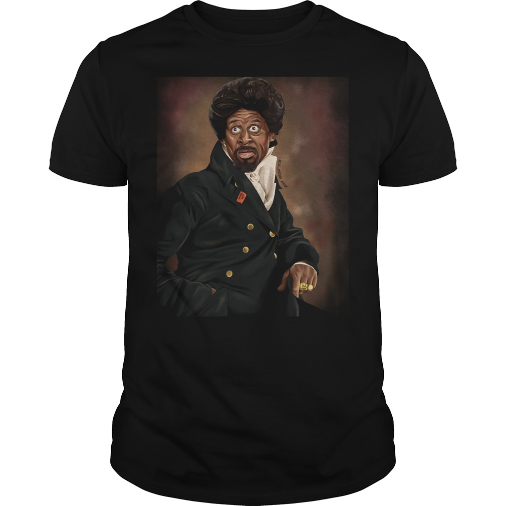Official Sir Jerome funny Guys Shirt