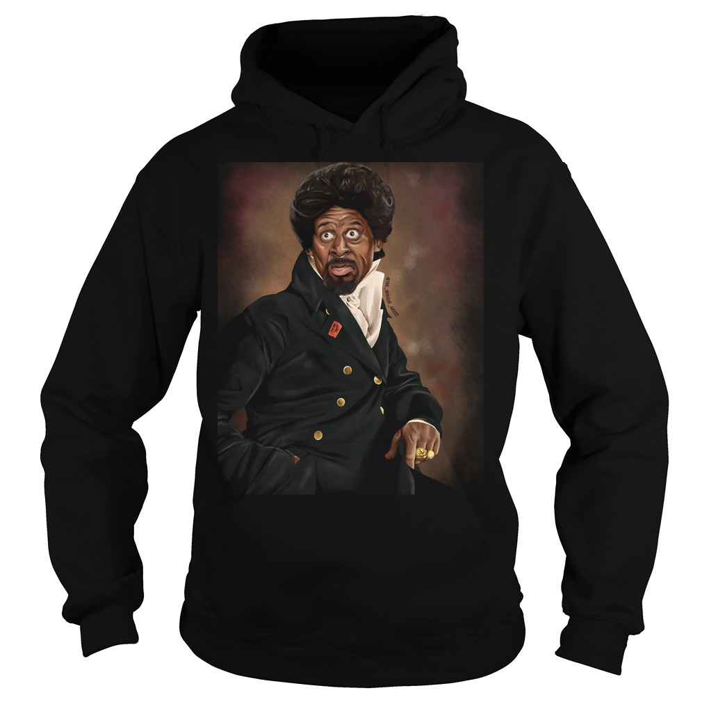Official Sir Jerome funny Hoodie