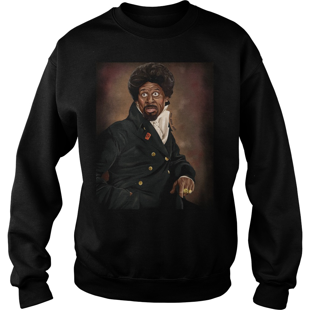 Official Sir Jerome funny Sweater