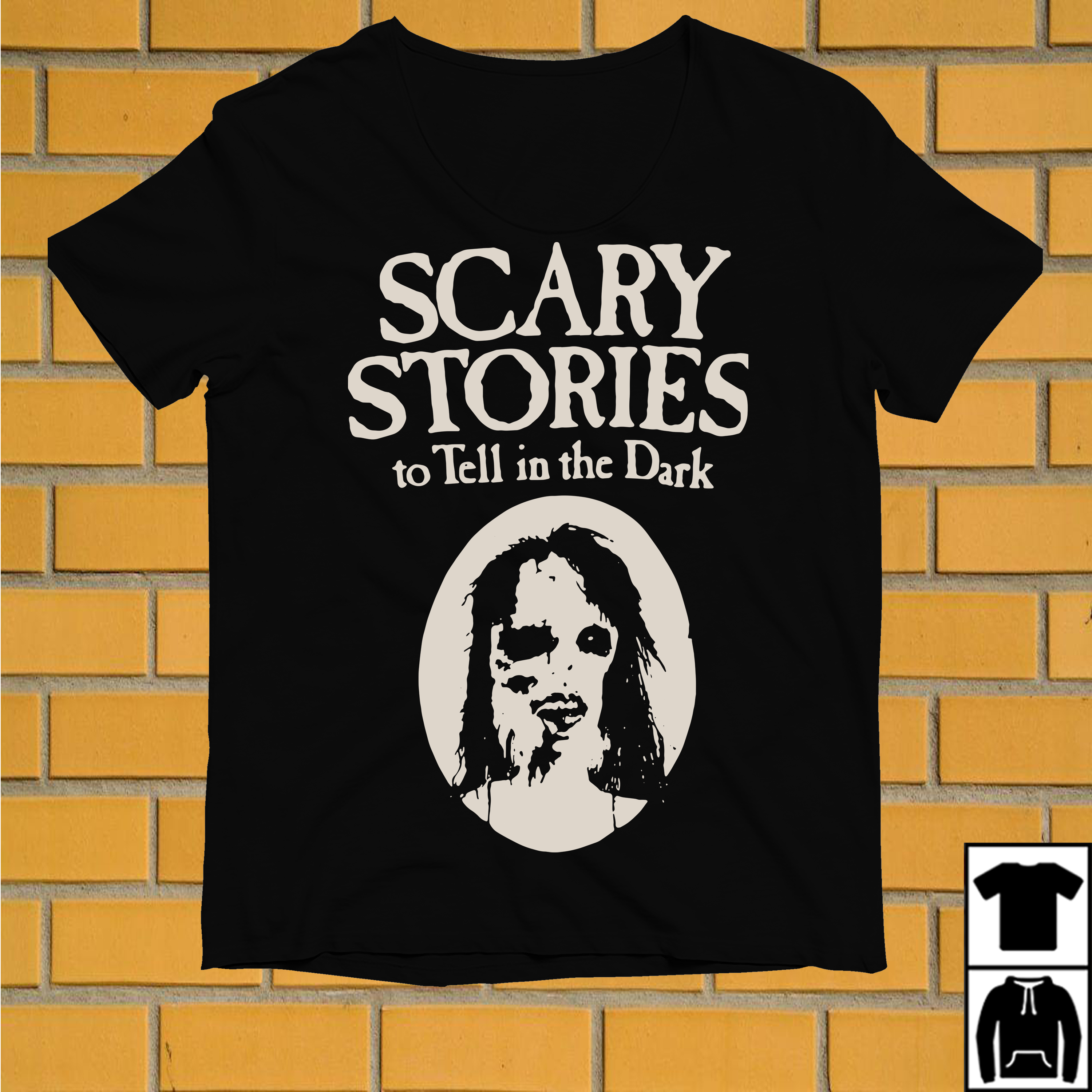 Freakiest Tales Scary stories to tell in the Dark shirt