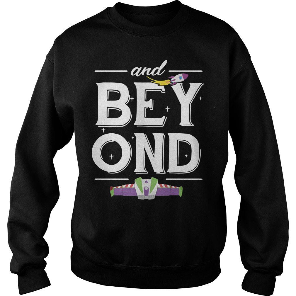 Official And bey ond Sweater