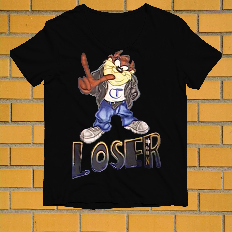 Rachel Pick Loser shirt