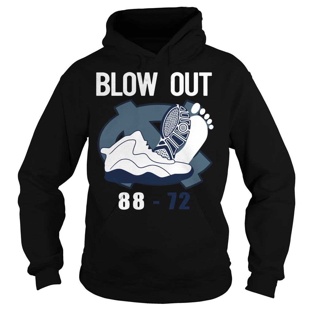 Zion Williamson Nike Blow Out 88 72 Hoodie