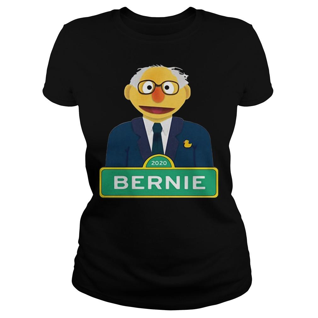 Bernie Sanders 2020 Ladies Tee