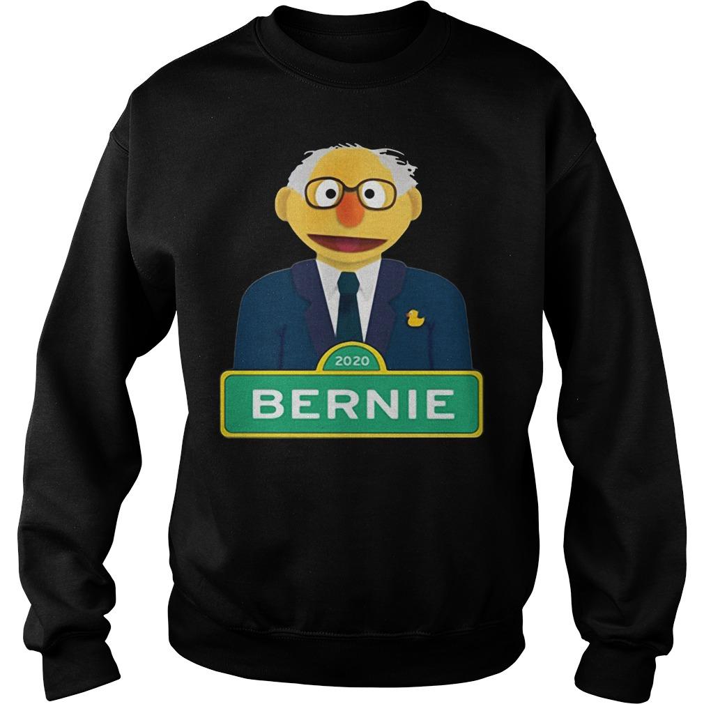 Bernie Sanders 2020 Sweater