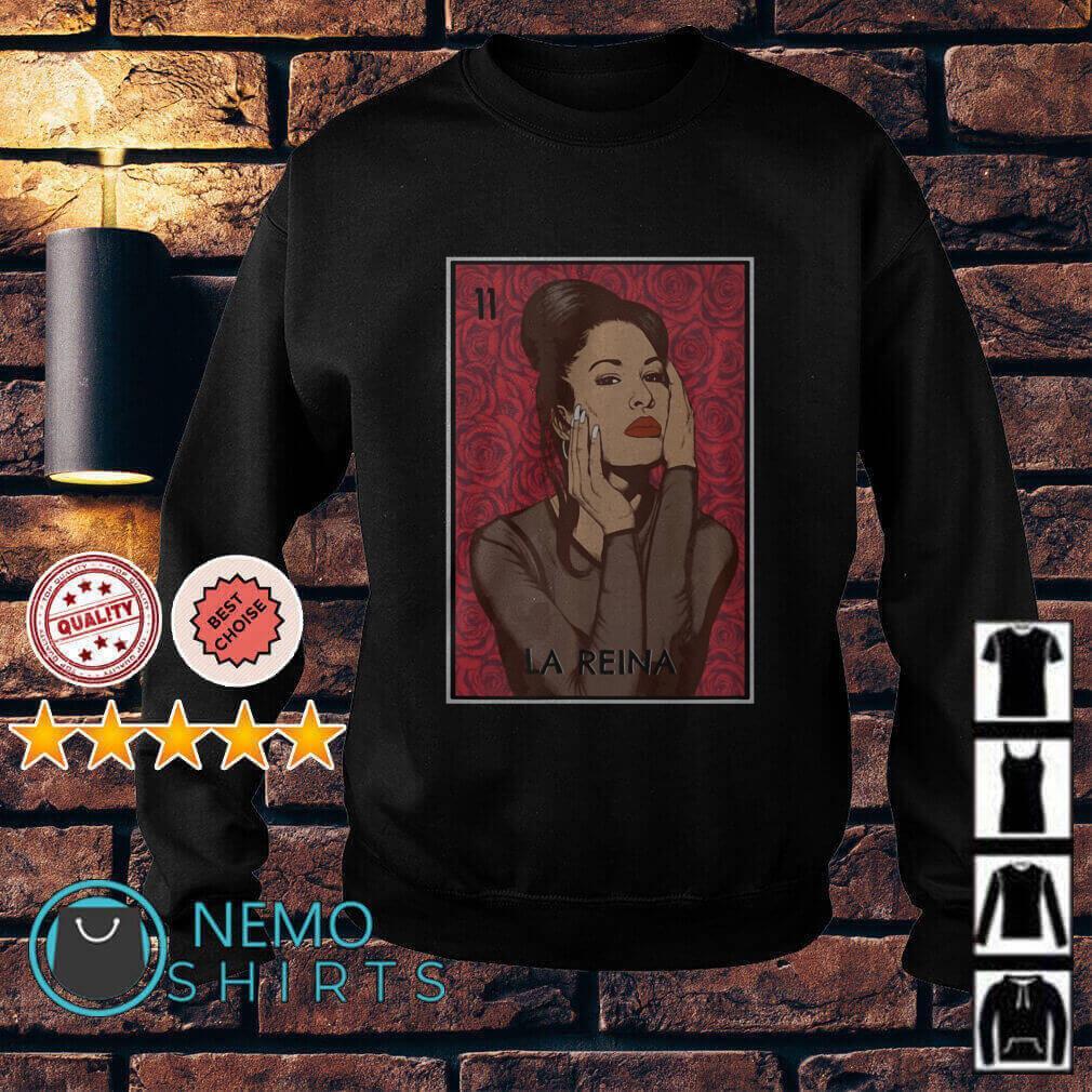 Vintage Selena La Reina Sweater