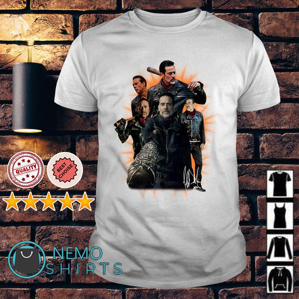 The Walking Dead Rick Grimes all seasons shirt