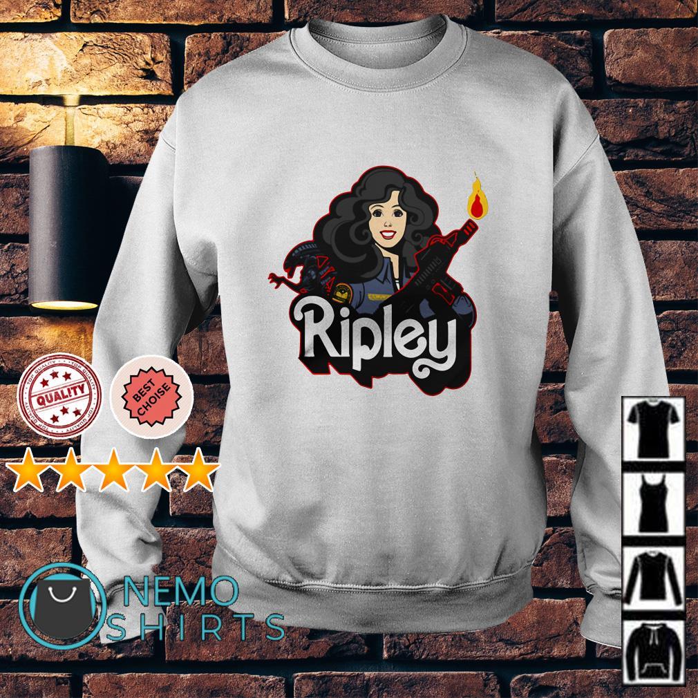 Ellen Louise Ripley chibi Sweater