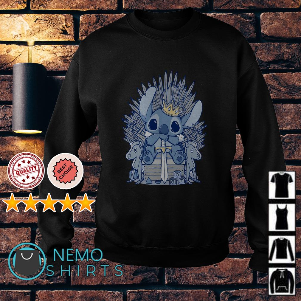 Game of Thrones King Stitch Sweater
