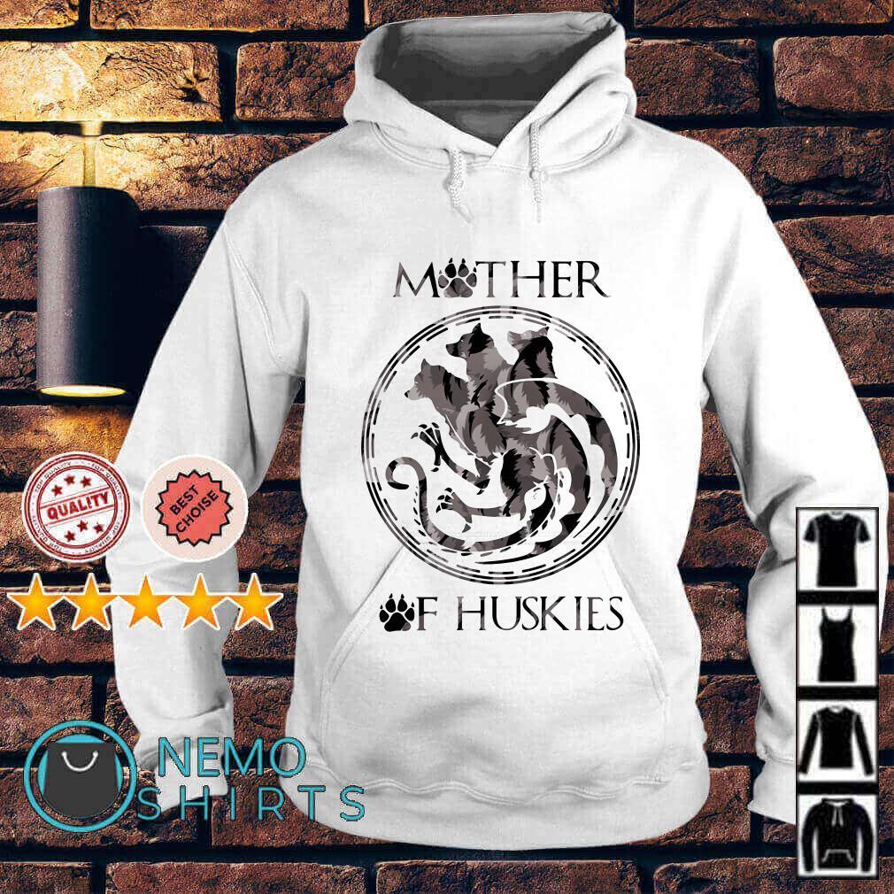 Game of Thrones Mother of Huskies Hoodie