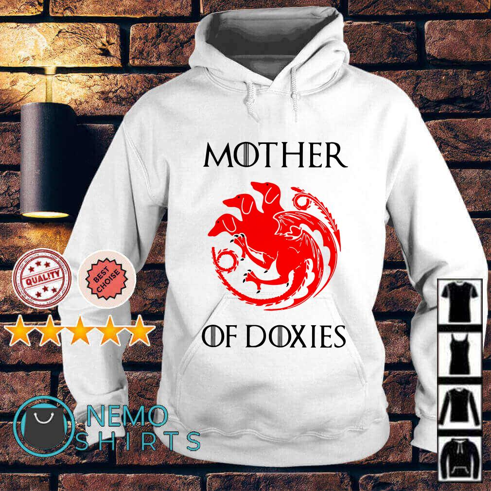 Game of Thrones Mother of Doxies Hoodie