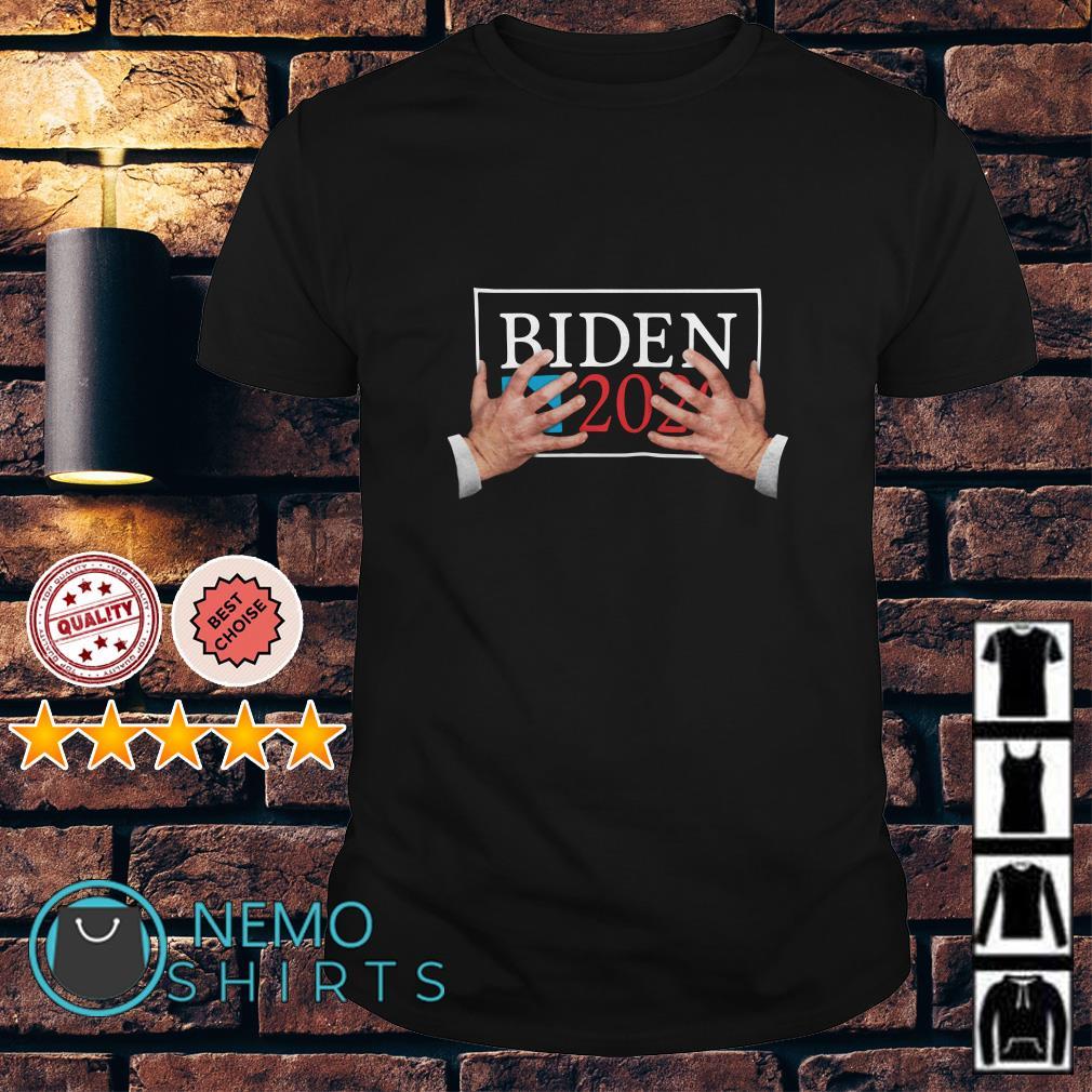 Joe Biden 2020 shirt