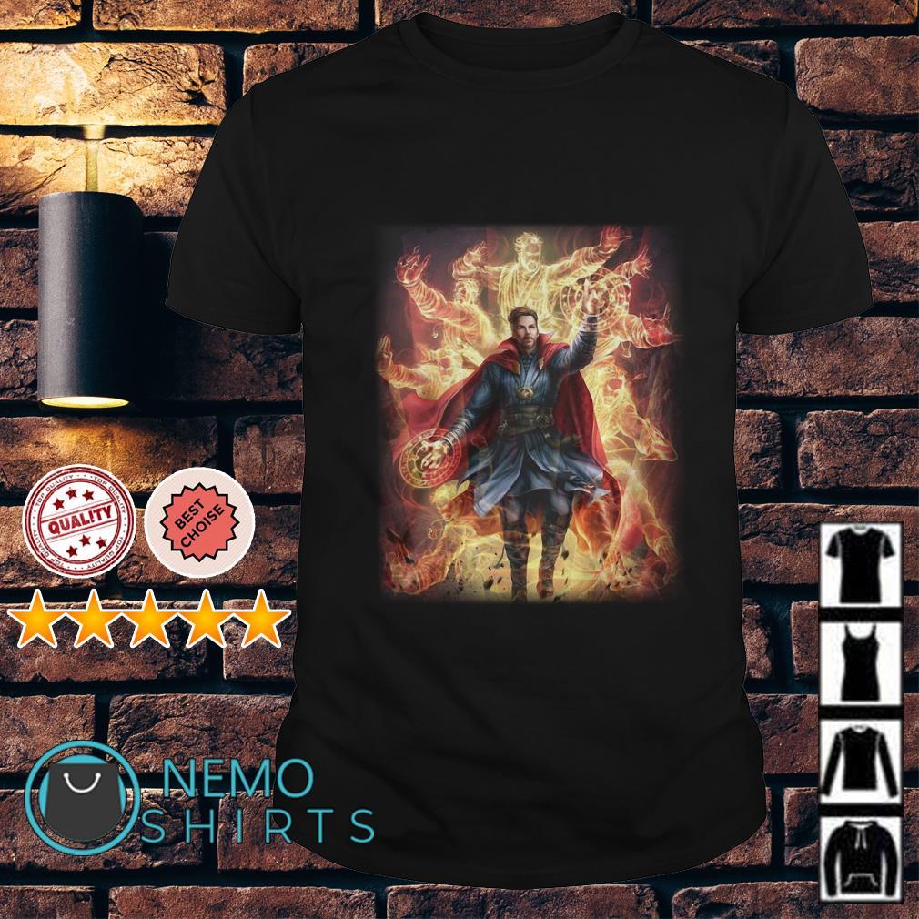 Marvel Avengers Doctor Strange shirt