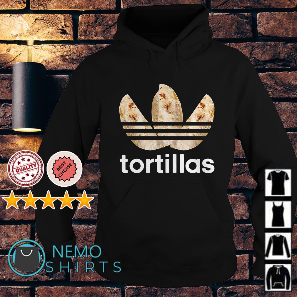 Official Tortillas adidas Hoodie