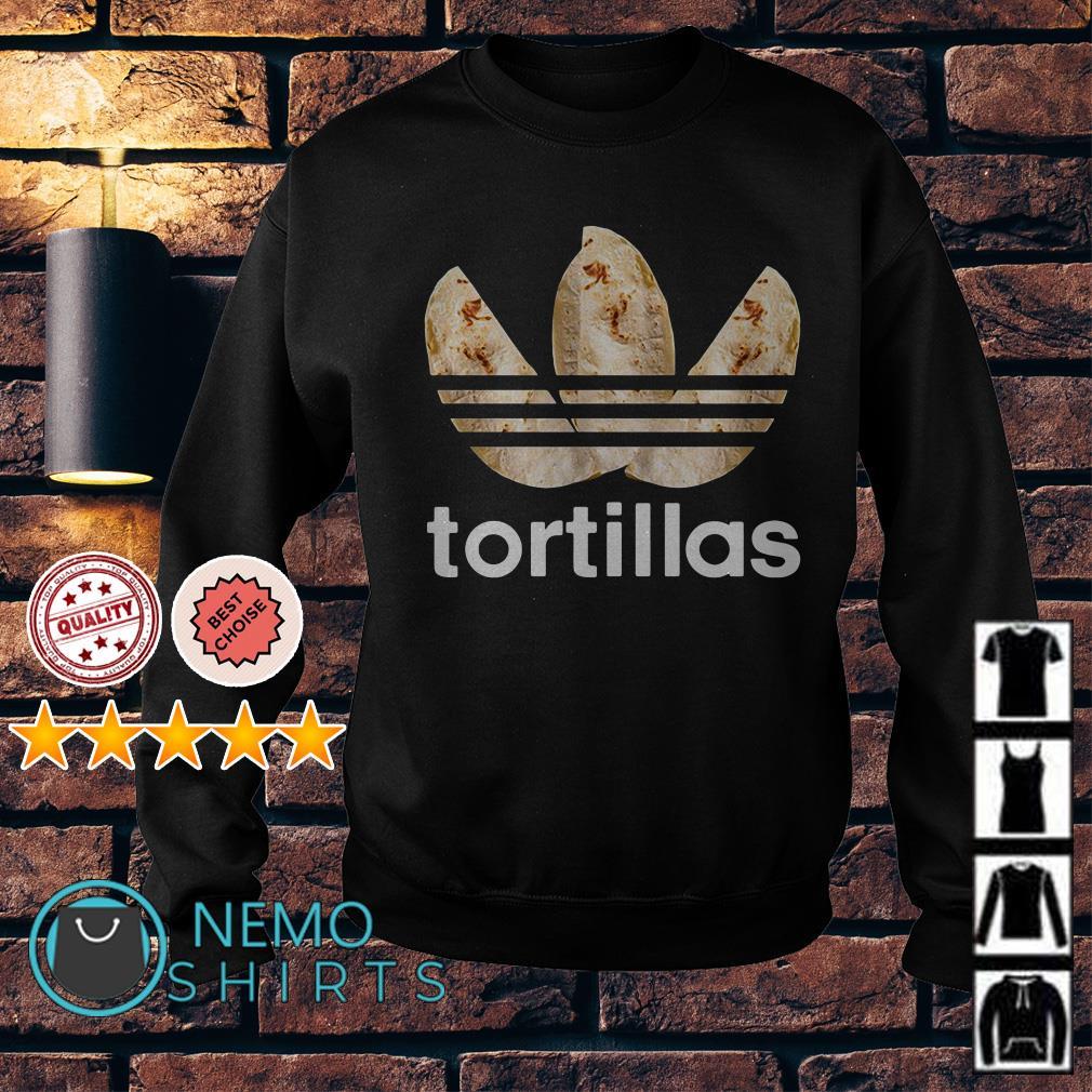 Official Tortillas adidas Sweater