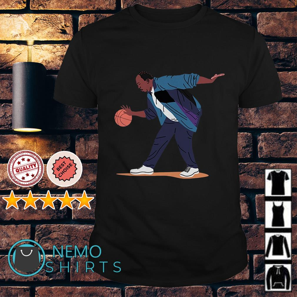 Stanley Hudson the office basketball shirt