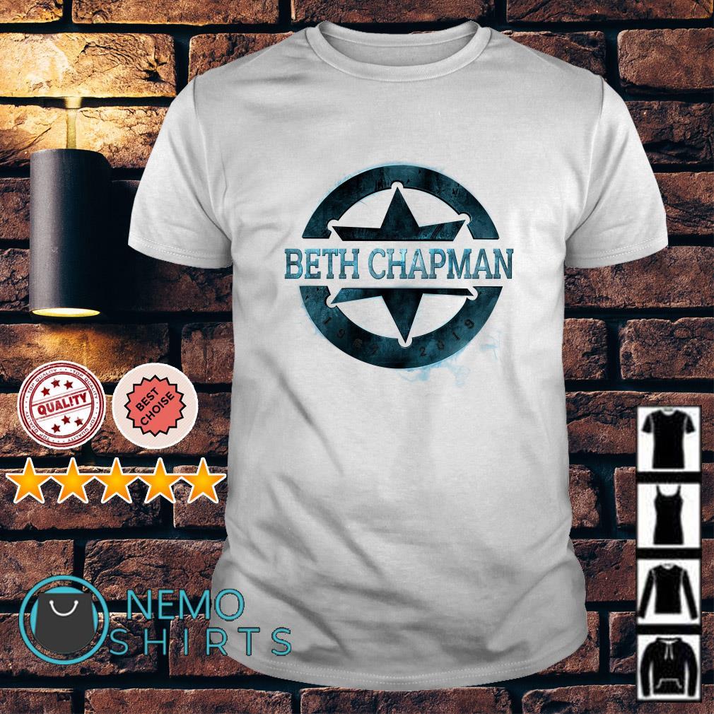 Beth chapman shirt
