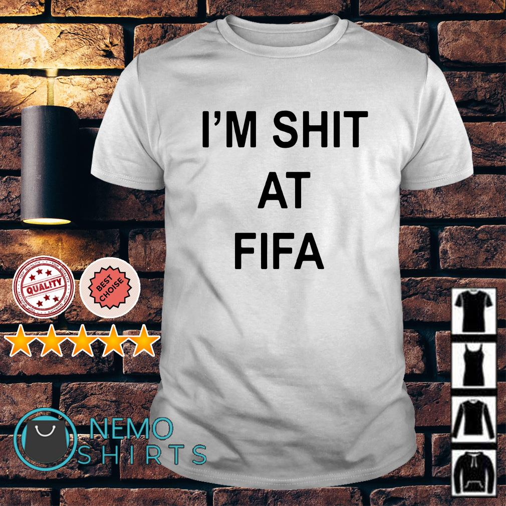 69956c240 ... Super Saiyan Dad just like a normal Dad except way cooler shirt. I'm  shit at fifa shirt