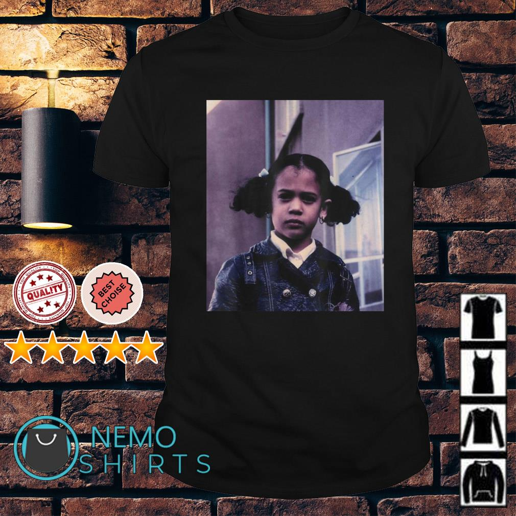 Kamala Harris that little girl was me shirt