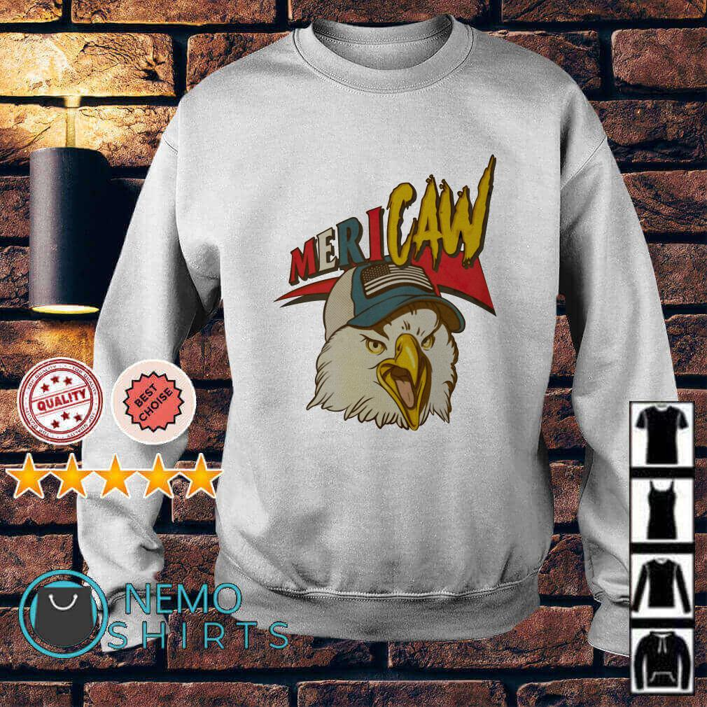 Mericaw for Independence Day Sweater