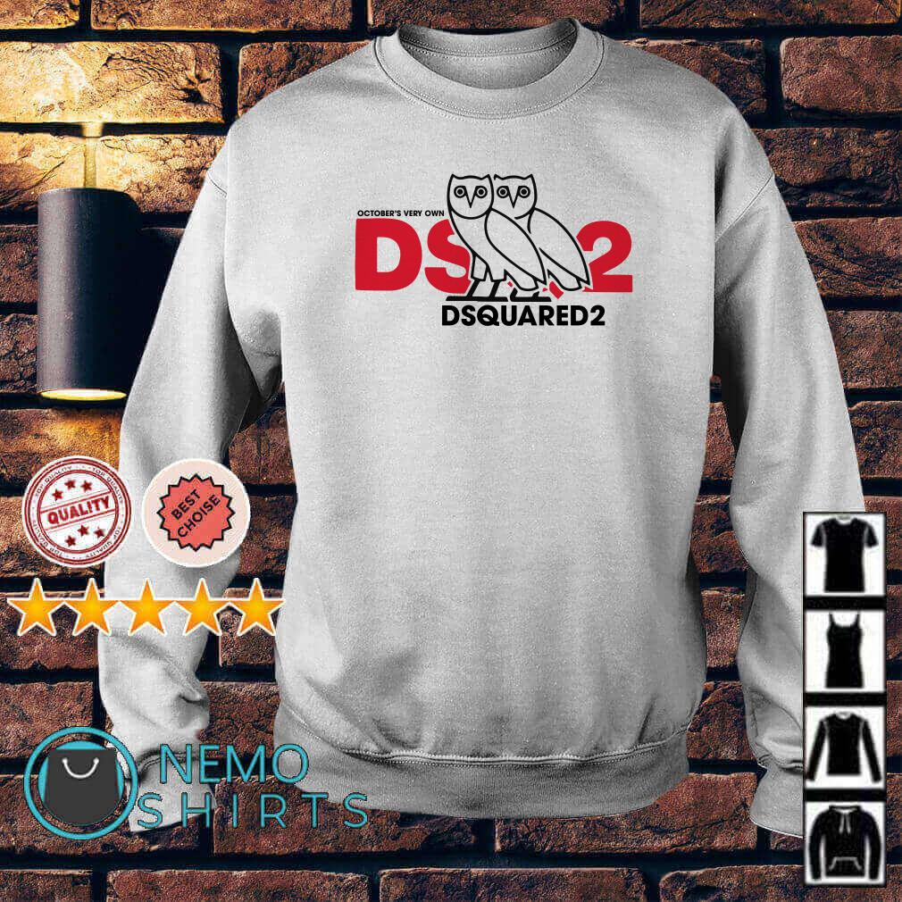 Dsquared2 October's very own Sweater