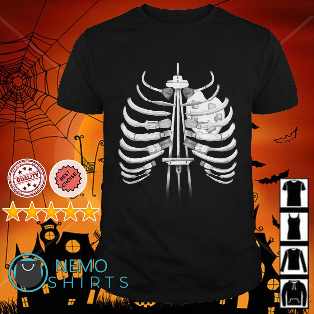 I can feel it in my bones shirt