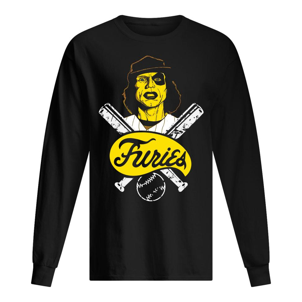 The Baseball Furies band Sweater