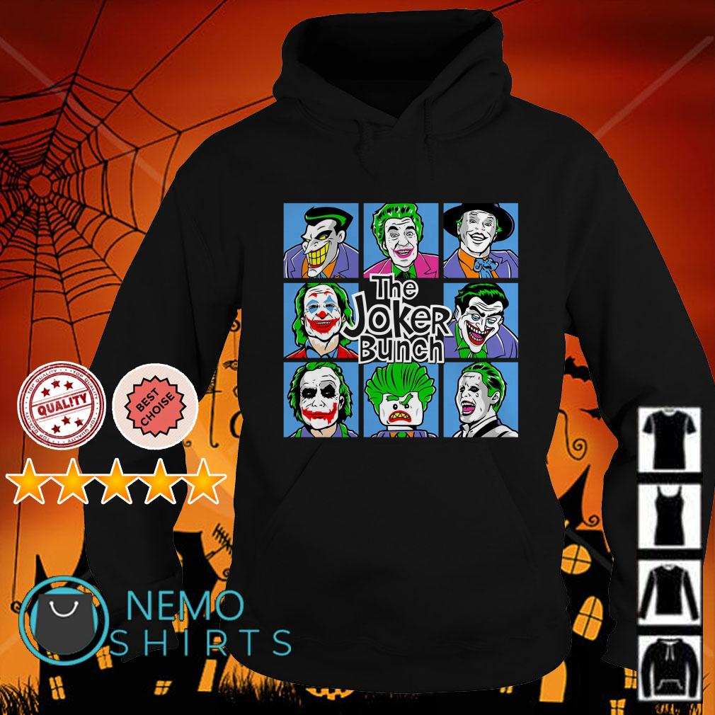 The Joker bunch Hoodie