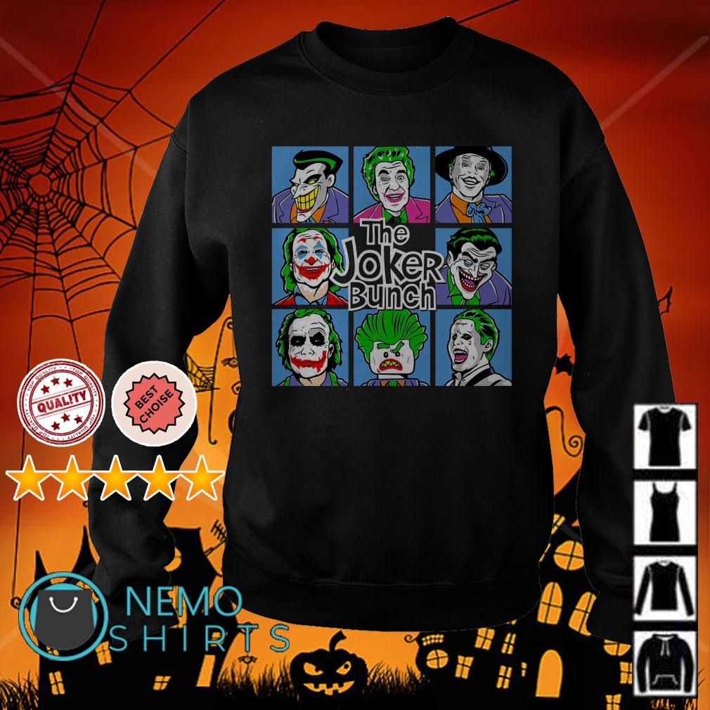The Joker bunch Sweater