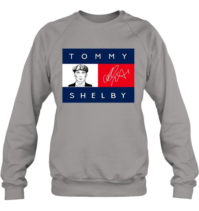 Tommy Shelby signature Sweater