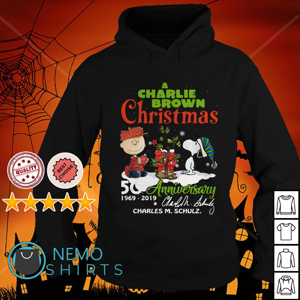 Charlie Brown Christmas 50th.A Charlie Brown Christmas 50th Anniversary 1969 2019