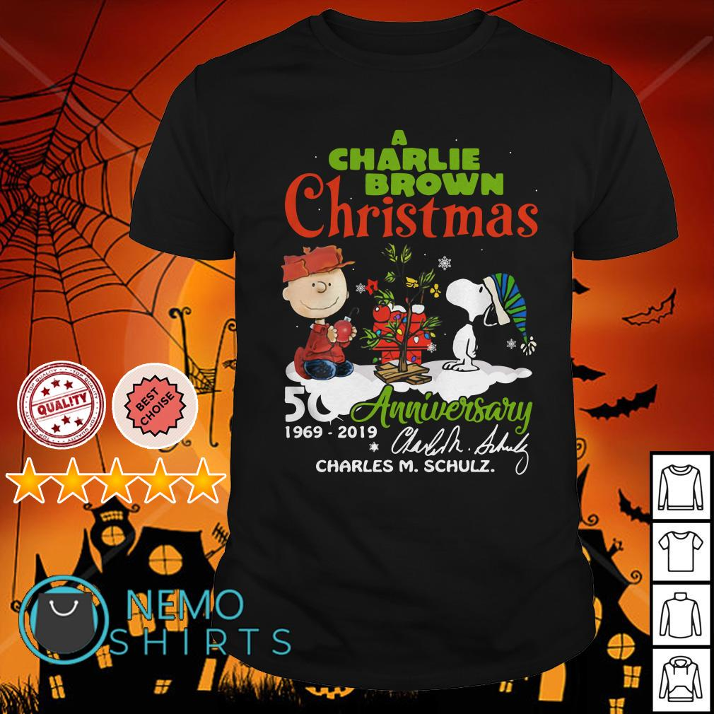 When Is Charlie Brown Christmas On.A Charlie Brown Christmas 50th Anniversary 1969 2019