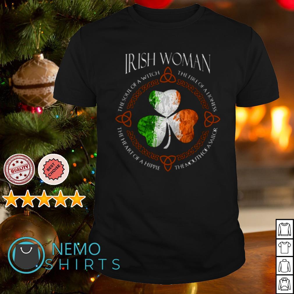 shamrock-irish-woman-the-soul-of-a-witch