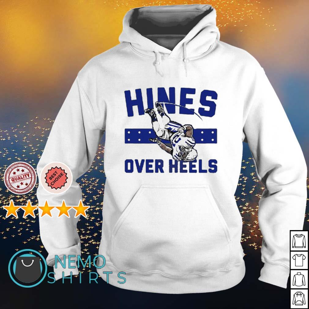 Indianapolis Colts Hines over heels s hoodie
